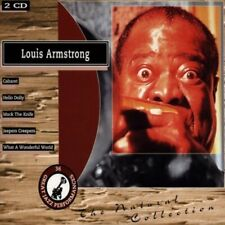Louis Armstrong Natural collection (1996)  [2 CD]