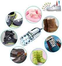 Shoes Boot Dryer UV Sterilizer Sanitizer Medical Sterilization Ultraviolet Light