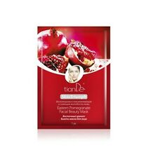 Tiande Skin Triumph Eastern Pomegranate Facial Beauty Mask, 1 pc.
