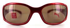 Puma Sonnenbrille / Sunglasses Mod. PU 15084 Color-RE incl. Etui