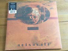 "Noise Unit - Decoder  2x12"" Orange Vinyl Lp Sealed"