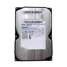 """Samsung Spinpoint P120 SP2514N 250GB 7200RPM PATA/IDE/EIDE 3.5"""" HDD Hard Drive"""