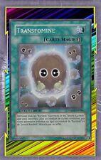 Transfomine HA01-FR028 Magie Jeu-Rapide => Kuriboh Destruction Cartes