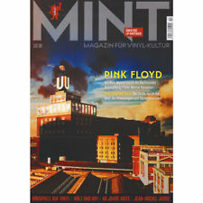 MINT Magazine for Vinyl - Culture No.18 2/2018 UNREAD 1a Absolute Top