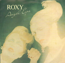 "ROXY MUSIC - Angel Eyes (1979 VINYL SINGLE 7"" DUTCH PS)"