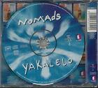 NOMADS <YAKALELE> CD
