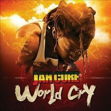 World Cry by Jah Cure (Reggae) (CD, 2013, SoBe Entertainment)