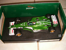 1/18 F1 2000 Jaguar N°7 Irvine Hot Wheels