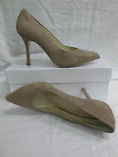 OSVALDO ROSSI women's shoe high heel art.G315 BEIGE n.36 summer 2013