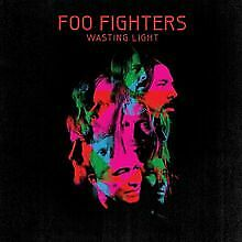 Wasting Light de Foo Fighters | CD | état bon