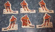 Coleco Hockey Team  Boston Bruins 1972 Team  top hockey games
