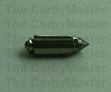 Metal Type Needle for Victa G4 and LM Carby Carburetor with Rubber Cone Tip