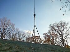 All Band multi-band - 13-Band  HF VHF Vertical antenna Ham Radio Amateur SDR