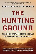 The Hunting Ground: The Inside Story of Sexual Assault on American College Campu