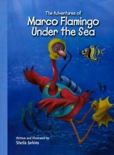 Marco Flamingo Under the Sea (Rip Squeak)
