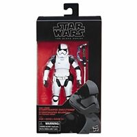 "STAR WARS BLACK SERIES 6"": FIRST ORDER STORMTROOPER EXECUTIONER"