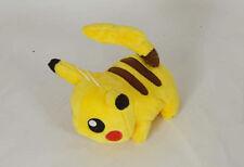 Pokemon Plush #25 Pikachu Character Soft Toy Stuffed Animal Doll Figure New 8cm