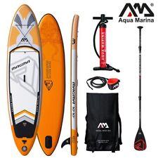 Aqua Marina Magma Sup Hinchable Stand Up Paddle Tabla de Surf Tablero de Paddel