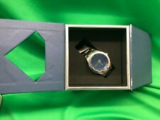 LIMITED EDITION FOSSIL SUPERMAN WATCH LI2230 ONLY 3000 MADE
