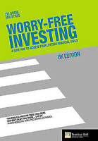Worry-free Investing: A Sure Way to Achieve Your Lifetime Financial-ExLibrary