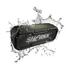 Sharkk Commando Bluetooth Speaker Ip65 Wireless Waterproof With 6600mah