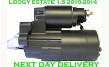 DACIA LODGY ESTATE 1.5 DCI 2010 2011 2012 2013 2014 >on NEW RMFD STARTER MOTOR