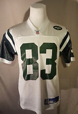 Ny Jets American Football Jersey #83 Moss Size: S in Very Good Condition