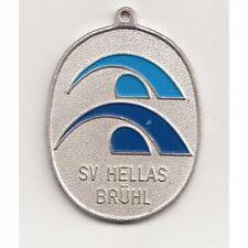 BRD Medaille SV Hellas Brühl / 13. internationales Schwimmfest 2000 Nr. 28/11/14