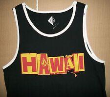 Volcom Hawaii Tank Top T Shirt Hawaiian Style Surf Skateboard