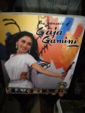 INDIA - THE GENESIS OF GAJA GAMINI  A FILM BY M. F. HUSAIN PAGES 186