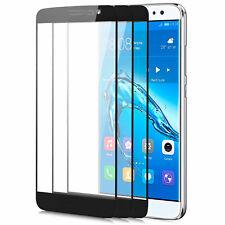 3x Full Cover Display Schutz Glas Huawei Nova Plus - 9H Glasfolie Schutzfolie