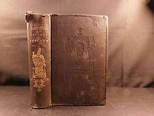 1854 1ed History of Irish Hierarchy Catholic Saints Monasteries Monks Ireland