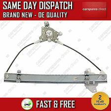 FOR HYUNDAI ACCENT X3 MK1 94>00 FRONT RIGHT DRIVER SIDE WINDOW REGULATOR 4 DOORS