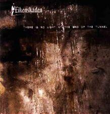 Eikenskaden-there is no light... CD, depressa BM, NUOVO