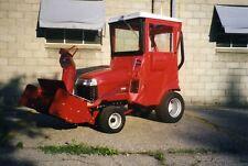 Cab Enclosure for Toro Wheel horse 5XI Series 520XI and 522XI
