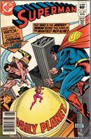 SALE! Superman #374 ~ Aug 1982 ~ 9.0 VF/NM ~ Outstanding Copy! ~ Bronze Age