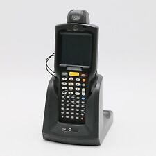 Motorola Symbol MC3090BT Barcode-Scanner mit Dockingstation CRD3000-1000R