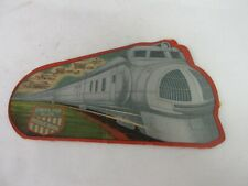 VINTAGE ADVERTISING  STREAMLINED  NEEDLE BOOK  COLLECTIBLE   S-1412