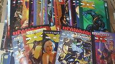 ultimate X-men Comic Lot 1-100 full series annual 1 2 BAGGED vf+ collected editi
