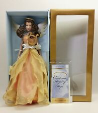 The Franklin Mint 2010 Christmas Angel Of Hope Limited Edition Doll NIB
