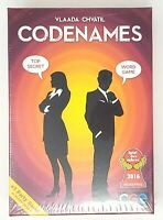 Codenames   Party Game  Factory Sealed