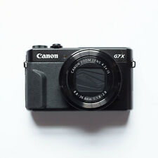 Canon PowerShot G7 X Mark II - Excellent condition with extras!