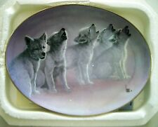 """""""Soul Music"""" plate from The Wild Bunch collection by Lee Cable"""