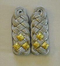MfS GT 1 Paar Schulterstücke Tarn Oberstleutnant der NVA