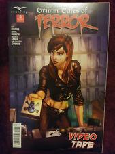 Grimm Tales of Terror Vol. 2 #5 Cover C Grimm Fairy Tales Comic