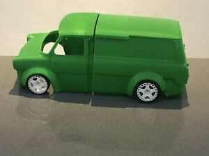 1/18 Ford Mk1 Transit Van Supervan Other Vehicle Models Available At Request
