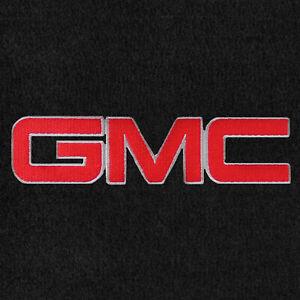 Lloyd Mats Velourtex Black Front Floor Mats For GMC Sonoma 1991-2004