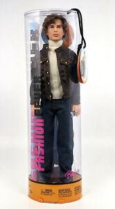 NRFB 2005 Fashion Fever Kurt Ken Doll, NEW Mattel Barbie Asst #H0919, #H0644