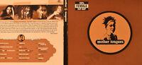 Mother Tongues 100% Female Hip Hop (CD O664)