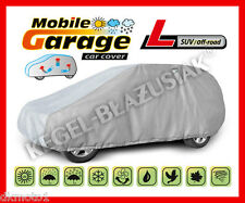 Heavy Duty Car Cover Waterproof Breathable for Nissan Qashqai , X-Trail -  L SUV